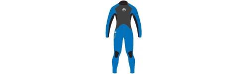 dc33f8b6b058ed kinder-junior wetsuits - AquaTrends